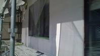 ひたちなか市 A様邸 外壁塗装(養生・下塗り)