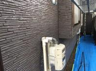 ひたちなか市 A様邸 外壁塗装(高圧洗浄)