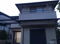 ひたちなか市 F様邸 屋根・外壁塗装(完成)