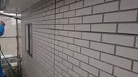 ひたちなか市 R様邸 外壁塗装(高圧洗浄)