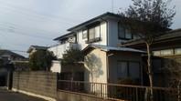 ひたちなか市 O様邸 屋根・外壁塗装(完了)