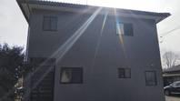 ひたちなか市 R様邸 外壁塗装(完成)