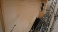 東海村 A様邸 屋根・外壁塗装(高圧洗浄)