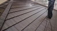 常陸太田市 U様邸 屋根・外壁塗装(高圧洗浄)