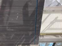 水戸市 M様邸 外壁目地補修