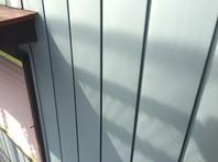 宇都宮市 Y様邸 外壁塗装(下塗り・中塗り・上塗り)