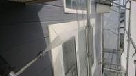 城里町 I様邸 屋根・外壁塗装(高圧洗浄)