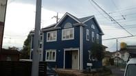城里町 I様邸 屋根・外壁塗装(完成)
