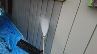 宇都宮市 Y様邸 外壁塗装(高圧洗浄)