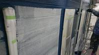 城里町 I様邸 外壁塗装(中塗り・上塗り)