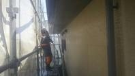 ひたちなか市 F様邸 屋根・外壁塗装(高圧洗浄)
