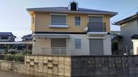 東海村 A様邸 屋根・外壁塗装(完成)