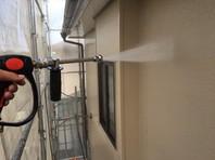 城里町 M様邸 屋根・外壁塗装(高圧洗浄)