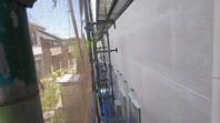 高萩市 T様邸 外壁塗装(下塗り)