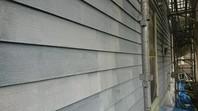 つくば市 S様邸 外壁塗装(下塗り・中塗り)