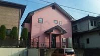 宇都宮市 M様邸 外壁塗装(完成)
