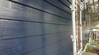 つくば市 S様邸 外壁塗装(上塗り)