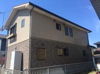 神栖市 K様邸 屋根・外壁塗装(着工前)