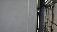 東海村 Y様邸 外壁目地補修(撤去・打設・均し)