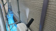 益子町 K様邸 屋根・外壁塗装(高圧洗浄)
