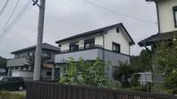 東海村 Y様邸 外壁塗装(完成)