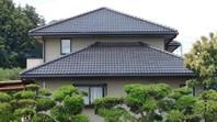 益子町 K様邸 屋根・外壁塗装(着工前)