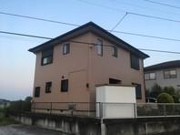 城里町 T様邸 屋根・外壁塗装(完成)