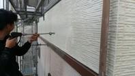 那珂市 K様邸 屋根・外壁塗装(高圧洗浄)