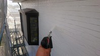 那珂市 O様邸 屋根・外壁塗装(高圧洗浄)