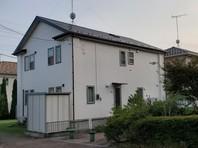 上三川町 M様邸 屋根・外壁塗装(着工前)
