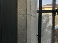 上三川町 M様邸 外壁目地補修(撤去・打設・均し)