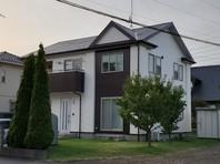 上三川町 M様邸 屋根・外壁塗装(完成)