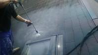 上三川町 M様邸 屋根・外壁塗装(高圧洗浄)