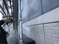 ひたちなか市 T様邸 屋根・外壁塗装(高圧洗浄)
