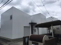 ひたちなか市 N様邸 屋根・外壁塗装(完成)