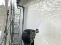 上三川町 A様邸 屋根・外壁塗装(高圧洗浄)