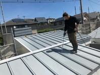 ひたちなか市 N様邸 屋根・外壁塗装(高圧洗浄)