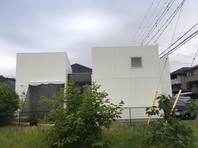 ひたちなか市 N様邸 屋根・外壁塗装(着工前)