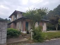 城里町 O様邸 外壁塗装(着工前)