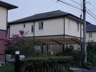 上三川町 A様邸 屋根・外壁塗装(着工前)