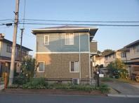 上三川町 A様邸 屋根・外壁塗装(完成)