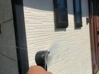 東海村 R様邸 屋根・外壁塗装(高圧洗浄)