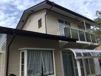 常陸太田市 U様邸 屋根・外壁塗装(完成)