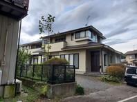 益子町 M様邸 屋根・外壁塗装(完成)