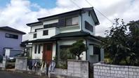 東海村 R様邸 屋根・外壁塗装(完成)