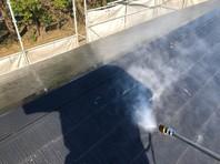 ひたちなか市 H様邸 屋根・外壁塗装(高圧洗浄)