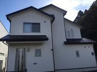 日立市 S様邸 屋根・外壁塗装(完成)