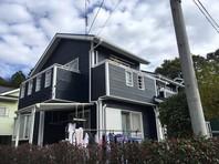笠間市 S様邸 屋根・外壁塗装(完成)