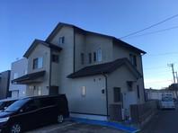 日立市 S様邸 屋根・外壁塗装(着工前)