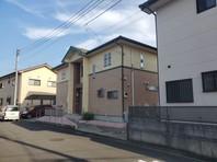上三川町 S様邸 屋根・外壁塗装(着工前)